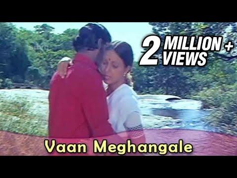 Vaan Meghangale  Bhagyaraj, Rathi Agnihotri  Ilaiyaraja Hits  Puthiya Vaarpugal  Romantic