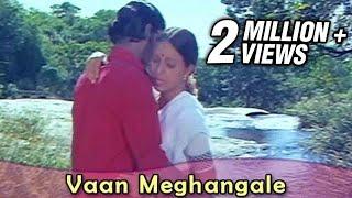 Vaan Meghangale - Bhagyaraj, Rathi Agnihotri - Ilaiyaraja Hits - Puthiya Vaarpugal - Romantic Song