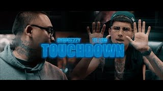 """OYB Peezzy X TC Low - """"Touchdown"""" (Official Video) 