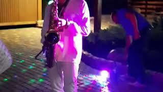 Саксофон на праздник  Казатин Козятин саксофонист sax 067 390 62 50