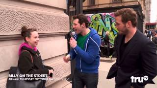 Billy on the Street: Season 4 Sneak Peek!