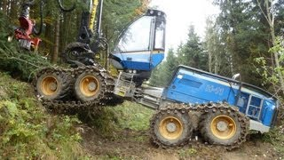 Harvester Extreme s2e2
