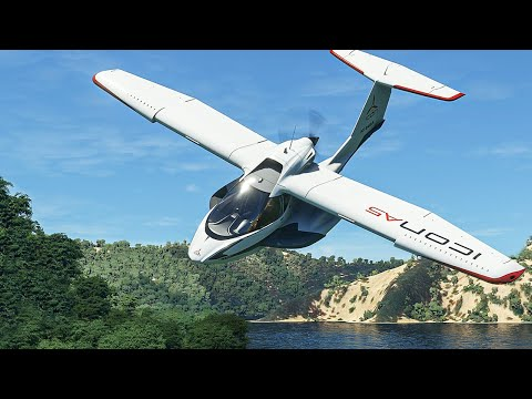 Disaster in California | How a Wrong Turn Caused this Plane to Crash into Lake Berryessa