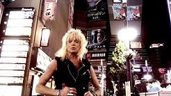 Michael Monroe - Last Train To Tokyo (Official Video)