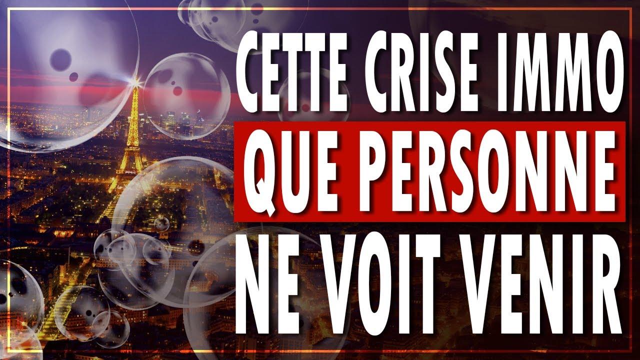 Download 💥 L'incroyable CRISE Immobilière qui se profile | 👉 La VIOLENTE Débacle du Marché Immobilier !