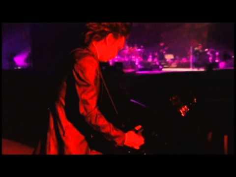 BUCK-TICK - Kimi no Vanilla Live (Subtitulos en español)