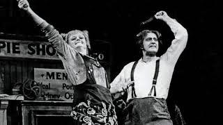 Sweeney Todd Full Audio of 1979 Opening Night.