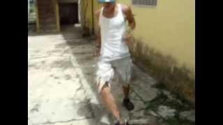 Chimbala - Oye Baila / Dembow Nota Crazy (Video Casi Oficial)