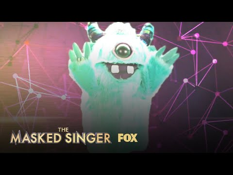 The Clues: Monster | Season 1 Ep. 6 | THE MASKED SINGER