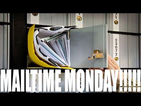 Mailtime Monday