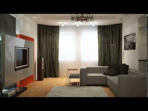 Ремонт квартир в Голицыно