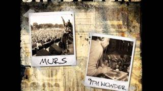 Murs & 9th Wonder - Murs Inatra