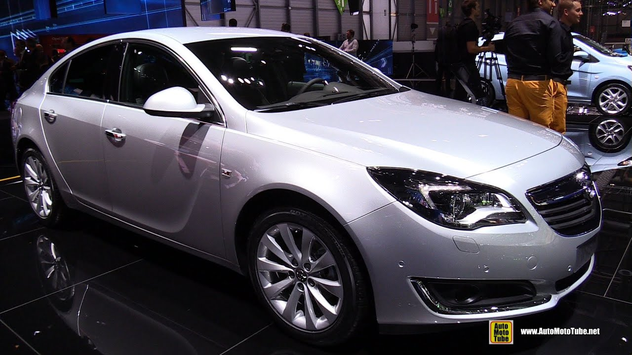 2015 opel insignia cdti exterior and interior walkaround 2015 geneva motor show youtube. Black Bedroom Furniture Sets. Home Design Ideas