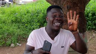 Is Dele Fit To Be Daddy's Son? - Woli Agba Skit