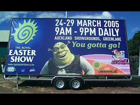 Billboard Mobile Site Sydney Billboard Mobile Site