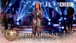 Jess Glynne sings 'Thursday' - BBC Strictly 2018 Video