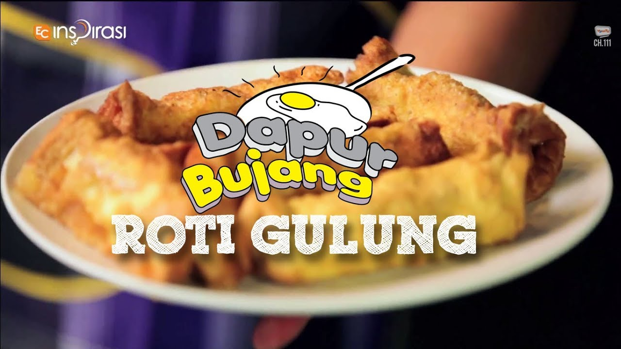 Dapurbujang Roti Gulung You