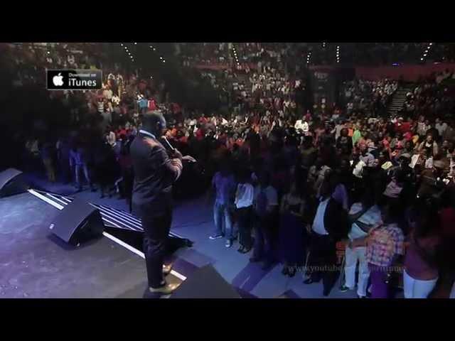 Spirit Of Praise 4 feat. Kgotso - Hakebatle Mang