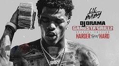 Lil Baby - Survive Da Motion (Harder Than Hard)