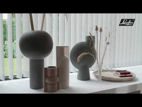 Luxaflex® lamellgardiner med