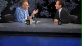Seinfeld Rips Larry King