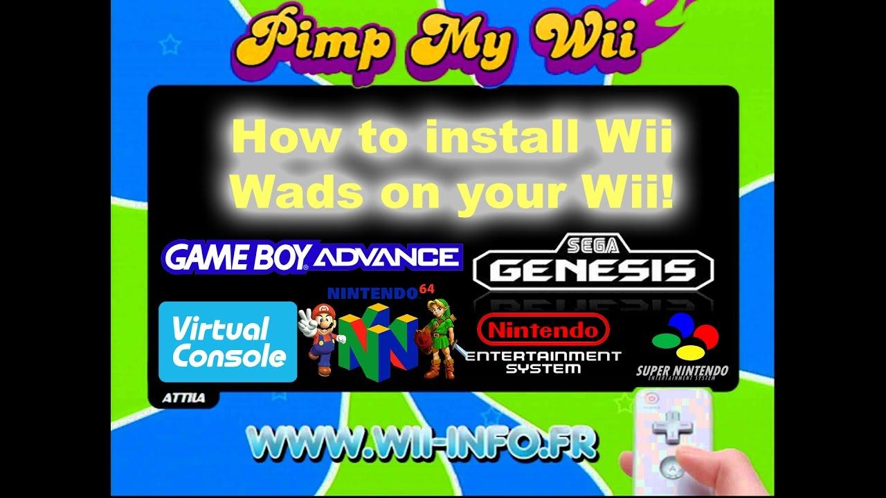 Wii N64 Emulator Wad Download - seventeacher