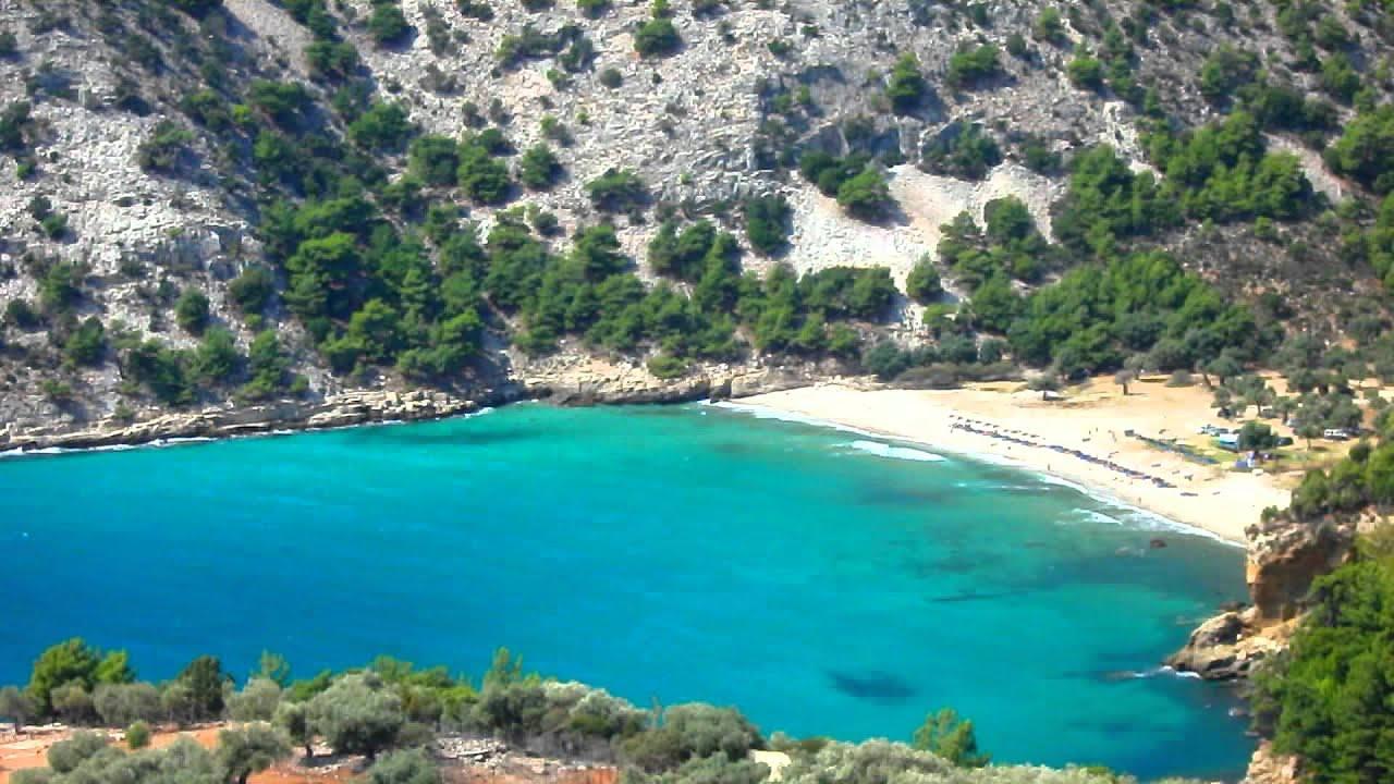 Kavala Greece  City pictures : Kavala, Thassos, Meteora, Edesa Greece YouTube