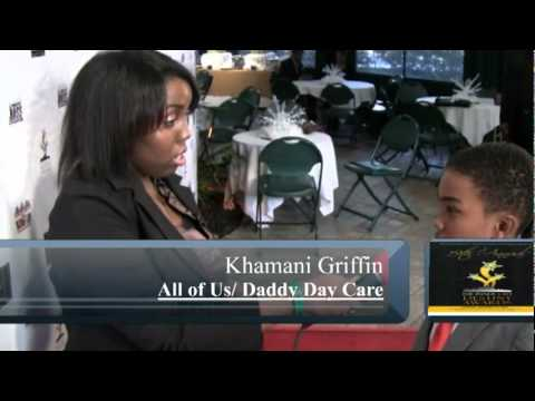 Khamani Griffin 19th Annual Inner City Destiny Awards