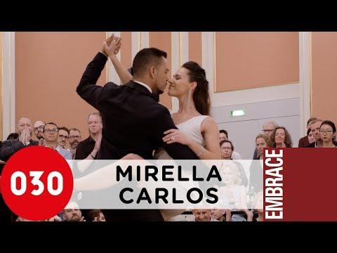 Mirella And Carlos Santos David – Pescadores De Perlas