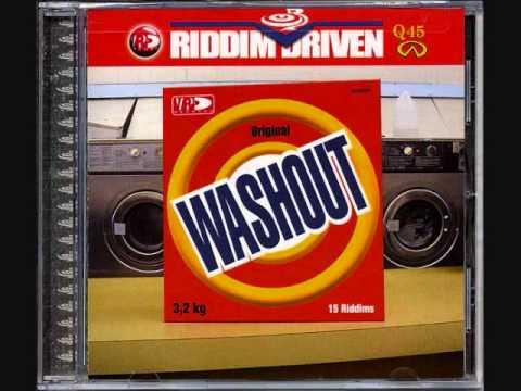 Washout Riddim Mix (2003) By DJ.WOLFPAK