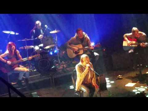 April Hate - Plateau ( Nirvana unplugged tribute ), Montreal, 29.04.2017