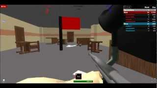 Road to being the best roblox paintball person thingy Part 2