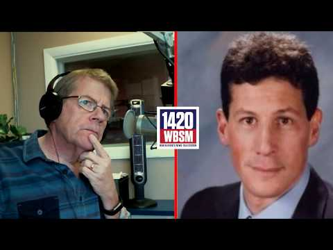 WBSM TV: Rob Mellion on Government Regulation of Business in Massachusetts