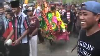 Gendingan Rukun Famili Pesta Rakyat Selamatan Desa Roto
