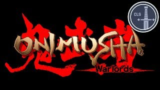 Onimusha: Warlords Review (2019 Re-Release) -- CLS Side Quest