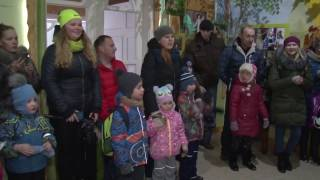 видео Новогодние мероприятия для детей