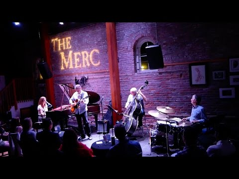 Aimee Nolte Live At The Merc (May 4, 2017)