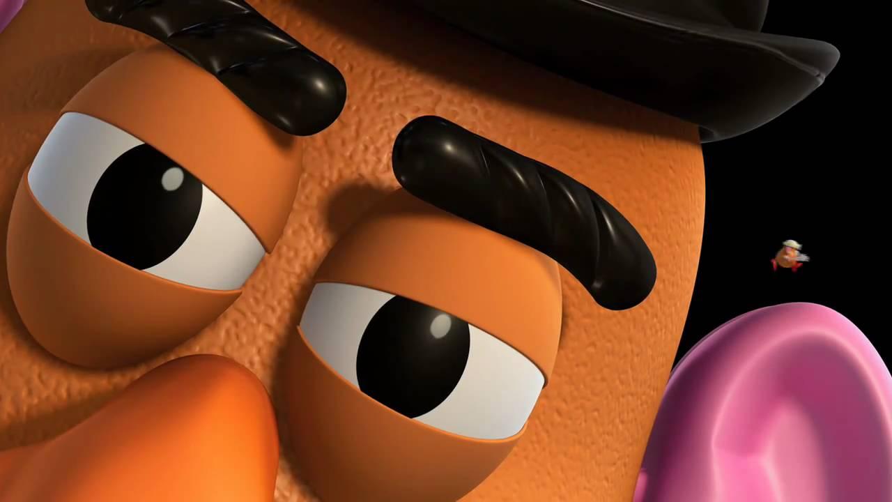 Pixar: Toy Story 3