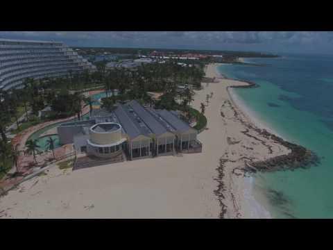 2017 Port Lucaya Bahamas
