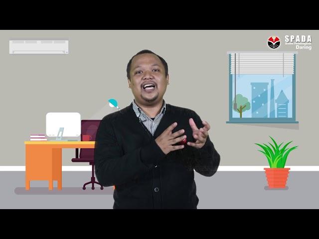 Permasalahan Pendidikan Nasional- Muhammad Denni Haryadi, M.Pd.