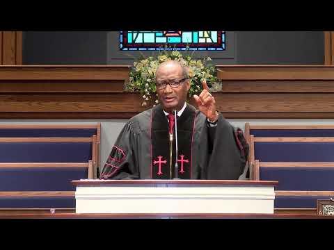 New Hope Baptist Church Jackson, MS Live Stream