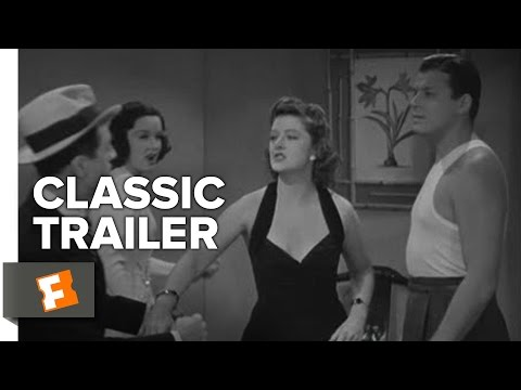 Love Crazy 1941    William Powell, Myma Loy Movie HD