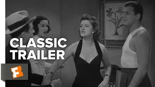 Love Crazy (1941) Official Trailer - William Powell, Myma Loy Movie HD