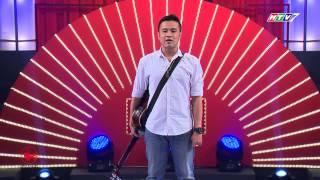 [Thách Thức Danh Hài] Tập 7 - Phần thi của thí sinh Quang Hiếu