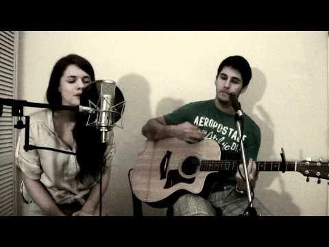Falling - Tyler Ward Feat. Alex G Mashup (Jon Liddell Feat. Saza P Cover)
