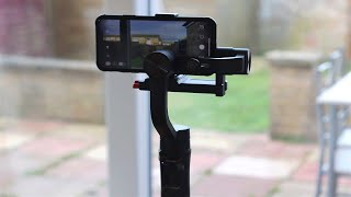 Gimbal Hohem isteady Multi: best cheapest iPhone 11 pro max Gimbal on the market?