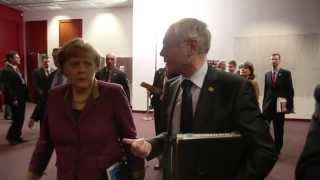 Herman Van Rompuy explains: What happens during European Council meetings?