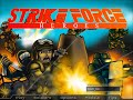 Strike Force Heroes: Secret Medals