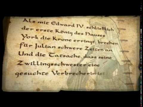 Das Spiel der Könige (Waringham-Saga 3) YouTube Hörbuch Trailer auf Deutsch