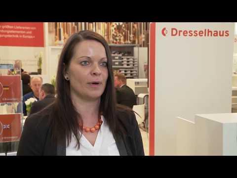 FastenerFair Stuttgart 2017 - Official Show Video